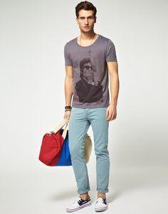 ASOS Bob Dylan Shirt!