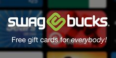 Get free giftcards and paypal cash by playing fun games and searching the web! get rewards back for shopping online and earn for things you already do everyday! why not?