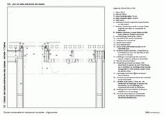 Aigurande / 2NE Architecture