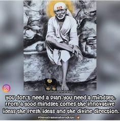 Sai Baba Hd Wallpaper, Sai Baba Wallpapers, Sai Baba Pictures, God Pictures, Jai Ram, Telugu Inspirational Quotes, Sai Baba Quotes, Hindu Dharma, Om Sai Ram