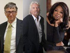 Ideas Rentables De Negocios: Hábitos secretos que practican los millonarios