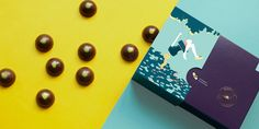 Get Healthy with a Vitamin D-infused BerryBon Bonbon