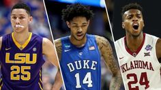 Who's been projected as the No1. pick in the 2016 #NBA Draft? Coming soon #NBAQuiz 2016!