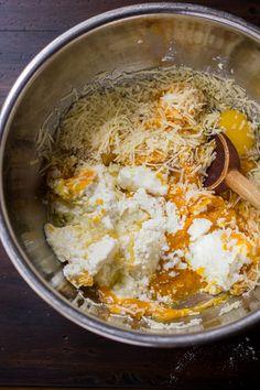 Gluten-Free Pumpkin Ricotta Gnocchi with Pancetta and Seared Radicchio – The Bojon Gourmet