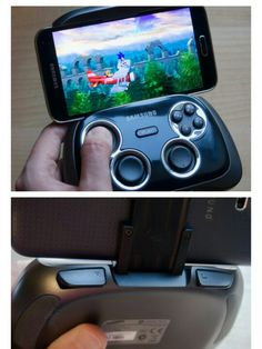Next generation Samsung smart phone / gaming device!