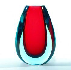 La magia del vetro sommerso di Flavio Poli   Italian Ways