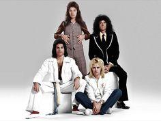 Se vienen canciones inéditas de Queen con Freddy Mercury.