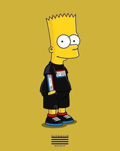 the simpsons gifts Simpson Wallpaper Iphone, Emoji Wallpaper, Naruto Wallpaper, Cute Wallpaper Backgrounds, Wallpaper Art, Simpsons Drawings, Simpsons Art, Swag Cartoon, Sneakers Wallpaper