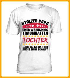Traumhafte Tochter - Shirts für eltern (*Partner-Link)