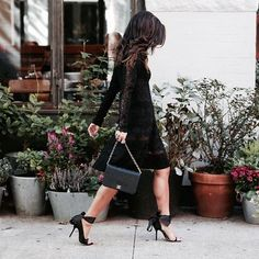As a self-proclaimed dress enthusiast, I've never really met an LBD I didn't like (especially this new favorite by @elietahari)! Join me and the @ElieTahari team at @Saks tomorrow to toast some of our favorite little dresses that go the extra mile for us. We'll be kicking festivities off at 1pm on level 4. Hope to see you there! @shopstyle #saksstyle #sponsored #dress #FF #followback