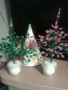 Zo weer wat leuks gemaakt voor de kerst