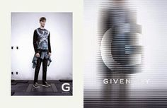 The Essentialist - Fashion Advertising Updated Daily: G Givenchy Ad Campaign Fall/Winter 2014/2015
