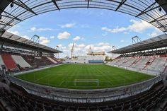 Offizielle Homepage des FC St. Pauli von 1910 e. V. - Stadionführung