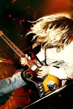 Nirvana #finetuned #rock #music