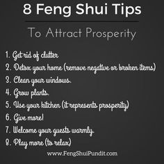 Feng Shui is the most loved, widely known & deeply believed Chinese science & deals with managing Qi energy's movement & speed. Here are some feng shui tips Consejos Feng Shui, Fen Shui, Feng Shui House, Feng Shui Bedroom, Feng Shui Tips, Feng Shui Quotes, Self Improvement, Self Help, Helpful Hints
