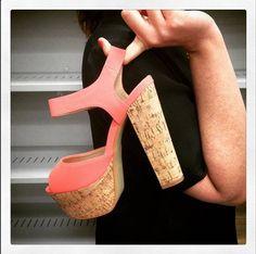 Todas lo quieren, modelo Shaly $39.99 www.bakershoes.es