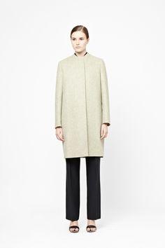 Minimalist Fashion: Fall Jackets | The Minimalistas