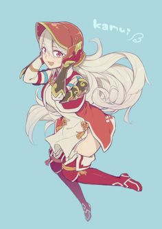 Fire Emblem: Fates - Corrin