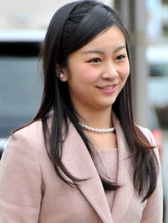 Princess Kako 3/6/15 Japanese Princess, Japanese Girl, Emperor, Royalty, Princess, Japan Girl, Royals