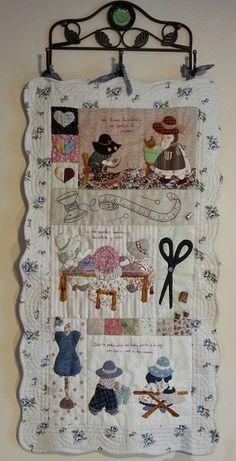 Blog Tutoriales bloques Dear Jean, patchwork,punto de cruz, costura, restauracion de muebles, decapado, decoupage,decoracion