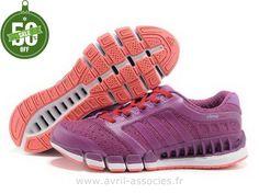 best service dba89 bbde3 Boutique Adidas Climacool 5 Chaussures D´amoureux Pourpre (Adidas Zx Pas  Cher)