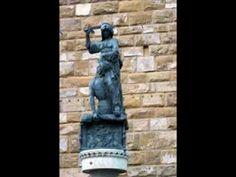 Fotos de: Italia - Florencia - Estatuas