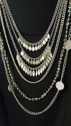 Premier Designs jewelry: Stunning, Barbados, On Pointe