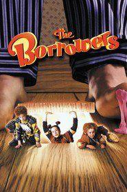 Watch The Borrowers Full Movie   The Borrowers  Full Movie_HD-1080p Download The Borrowers  Full Movie English Sub
