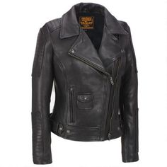 Milwaukee Leather Asymmetrical Cycle Leather Jacket $349.99                      Our Price Now:                                           $600.00                      Comp Value Was: