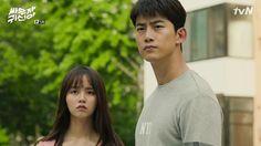 Bring It On, Ghost: Episode 5 » Dramabeans Korean drama recaps