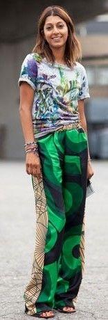 loving this girls pants (minus the shirt)