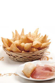 Crescentine - gnocco fritto