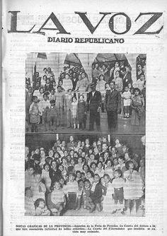 19330506 Feria de Posadas (Córdoba)