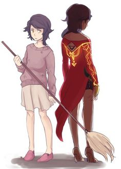Image in RWBY collection by Grace⊰ on We Heart It