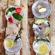 Gin Goblets, Gin Brands, Watermelon, Canning, Fruit, Vegetables, Food, Brands Of Gin, Essen