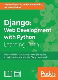 Pro Django Ebook