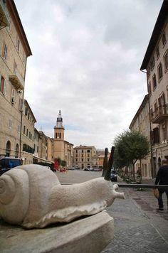 Piazza Mazzini di Macerata: racconta Storia e Storie | Le Marche un'altra Italia | Scoop.it