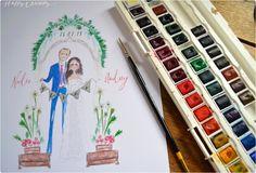 portrait-sur-mesure-mariage-weddingcustom-portrait-romantic-wedding-floral-mariage-romantique-fleuri-happy-chantilly-gypsophile-babybreath-StudioCabrelli-50