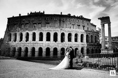 Fotografa di matrimoni a Roma. Guarda le mie foto realizzate per matrimoni a…