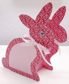Pink Easterbunny
