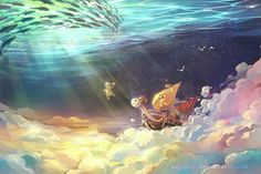 One Piece Mugiwara Luffy Zoro sanji Ussop Nami Ussop Robin Chopper Franky Brook Jinbei GOl D ROger Stampede Wano One piece Kaido Fan Art One PIece Fond ecran One PIece One Piece Manga, One Piece Fanart, Film Manga, Manga Anime, Anime Art, Manga Girl, Anime Girls, Ocean Wallpaper, Wallpaper Backgrounds