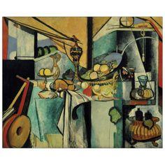 MATISSE - Still life after Jan Davidsz 80x65 cm #artprints #interior #design #Matisse Scopri Descrizione e Prezzo http://www.artopweb.com/autori/henri-matisse/EC21696