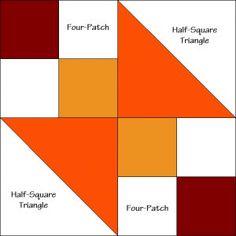 19 Ideas For Patchwork Cocina Ideas Quilt Blocks Quilt Square Patterns, Barn Quilt Patterns, Patchwork Patterns, Pattern Blocks, Square Quilt, Quilting Patterns, Quilting Tips, Quilting Projects, Patchwork Ideas