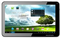 """MID M9000 9"""" Android 4.0 OS 1.2Ghz Tablet PC Capacitive Multi-Touch 8GB Wifi USB"""