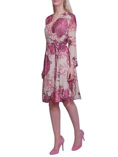 £165.00   Shell Print Shirt Dress  Shell Print Shirt Dress