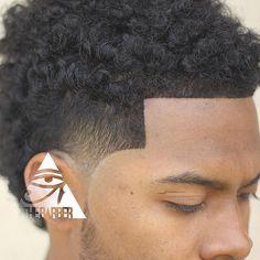 Haircut by eyethebarber http://ift.tt/1ZnOBXG #menshair #menshairstyles…