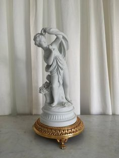 Check out this item in my Etsy shop https://www.etsy.com/listing/269073728/antique-french-bisque-figurine-sevres