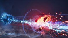 Guard the last hope - Unreal Engine 4 VFX demo