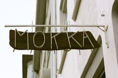 kaffi mokka, reykjavik