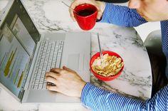 Siete herramientas para trabajar en equipo desde casa #pymes #marketingonline